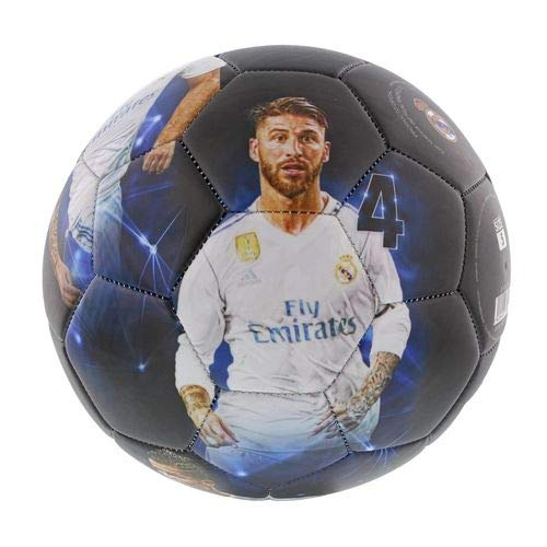 Real Madrid Football PL18: Amazon.es: Deportes y aire libre