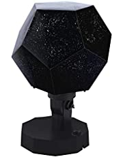 Five Generations of Adults Science Star Light - Proyector de estrella para cuatro estaciones