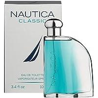 Nautica Classic para hombres de Nautica 3.4 oz 100ml EDT Spray