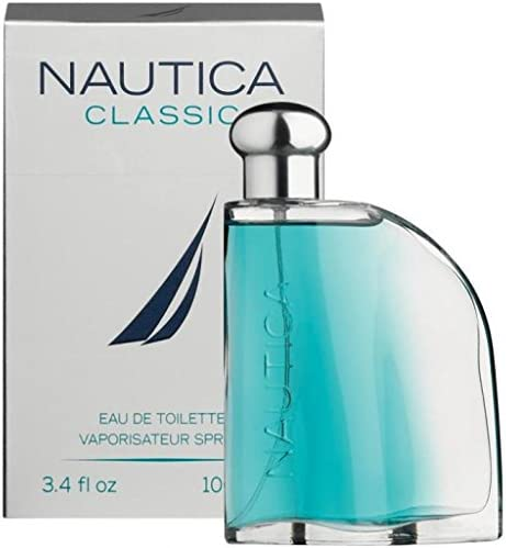 Nautica Classic for Men by Nautica 3.4 o