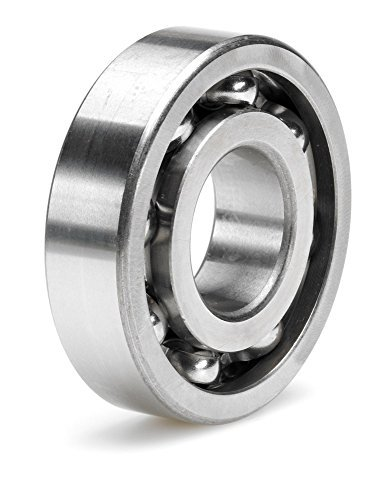 r188 bearing. r188 open hybrid ceramic stainless steel bearing 1/4 x 1/2 0.1875