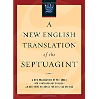 A New English Translation of the Septuagint