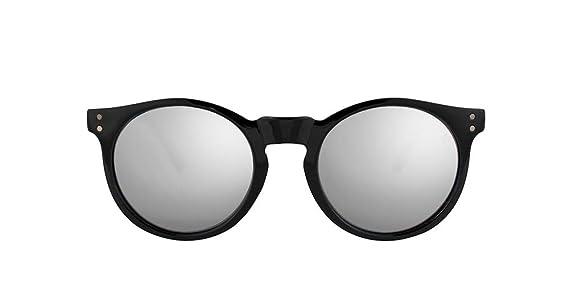 Hokana Sunglasses BLACK GLARE - SILVER SHASTA   S02: Amazon ...