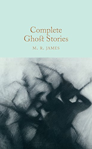 Complete Ghost Stories (Macmillan Collector's Library) by imusti