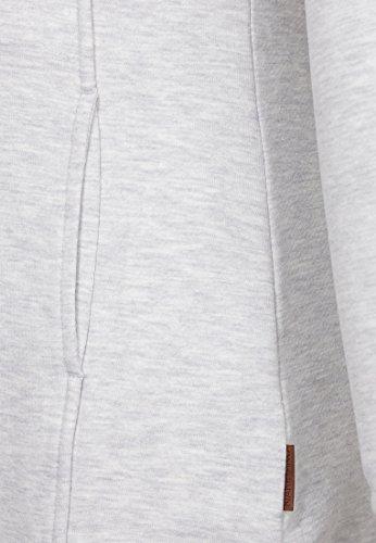 VIII Grey Hoodie Amazing Antracite Naketano Rereorder Melange Melange Oc15fcwqW