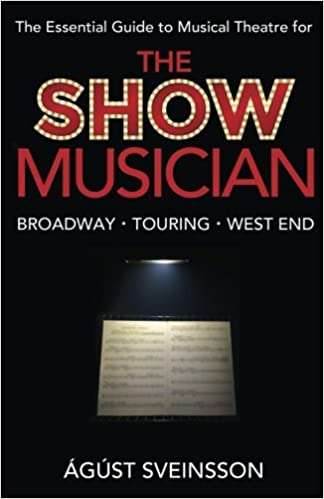 The new broadway song companion: an annotated guide to musical.