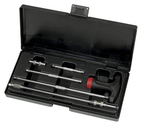 GearWrench Ratcheting Screwdriver T Handle Socket