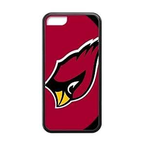 meilz aiaiSVF Arizona Cardinals football logo Hot sale Phone Case for ipod touch 4 Blackmeilz aiai