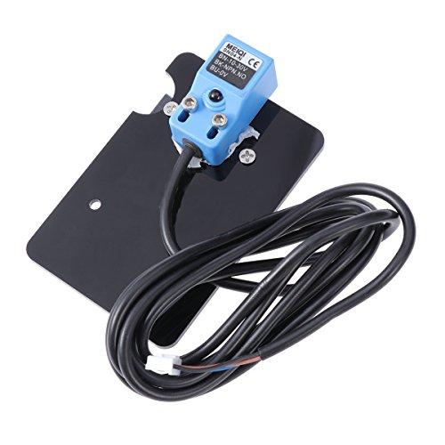 Position Sensor Kit (UEETEK Auto Leveling Position Sensor Kit for Anet A8 Prusa i3 3D Printer)