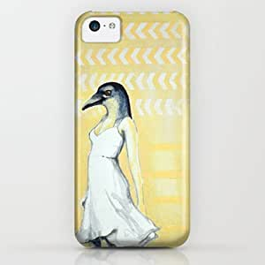 Society6 - Dancing Until Flight iPhone & iPod Case by Ashley White Jacobsen