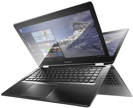 Lenovo Flex 3 15.6 Inch Full HD Touchscreen 2-in-1 Notebook (Intel Core i7-6500U 2.5GHz, 8GB RAM, 128GB SSD, Windows 10 Home)