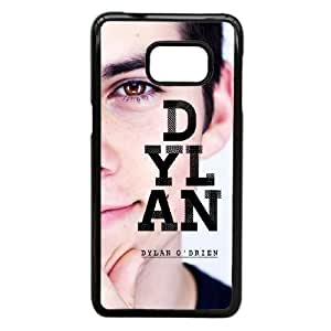 Samsung Galaxy S6 Edge Plus Cell Phone Case Teen Wolf Stiles Stilinski Custom Case Cover A1QA403550