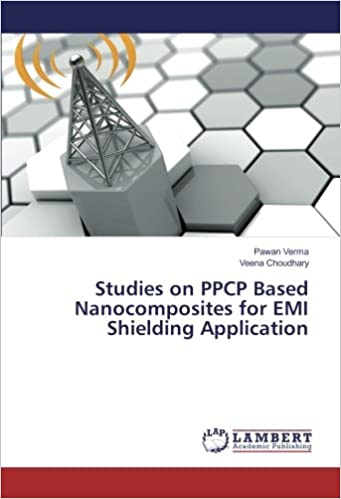 Studies on PPCP Based Nanocomposites for EMI Shielding Application