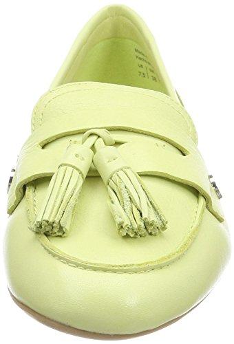 ALDO Damen Yeliviel Geschlossene Ballerinas Grün (Shadow Lime)