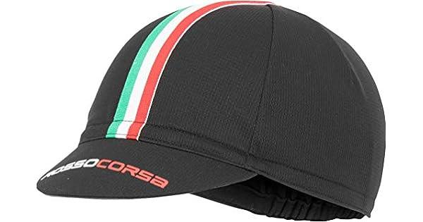 Castelli A//C Cycling Cap