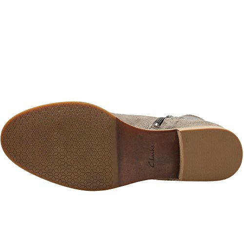 26133768 Netley Marron Bottine CLARKS Marron olivis qfA6wa