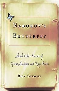 Nabokov's Butterfly par Rick Gekoski