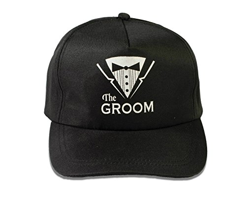 Forum Novelties Bachelor Party Hat-Groom