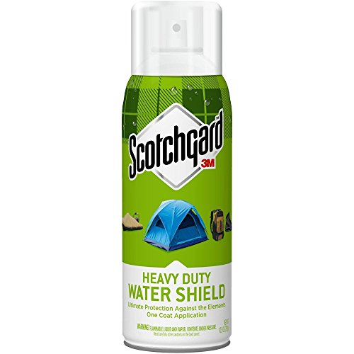 2-Pack Scotchgard Outdoor Water Shield, 10.5-Ounce