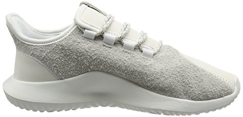 crystal Men S16 Adidas White Tubular ftwr White 's core Trainers Black Shadow qwZwY0d