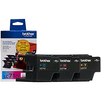 Ink Cartridge 300 Page Yield 3 Pack