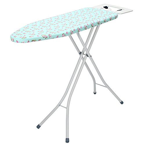 -[ AllRight Adjustable Ironing Board Ironing Rack 10 Step Height Color 5  ]-
