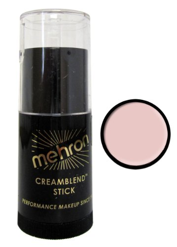 Cream Blend Stick Soft Peach (Halloween Costumes For Work Groups)