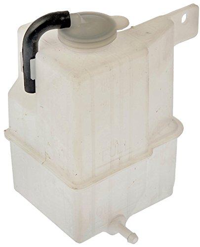 Plastic Reservoir (Dorman 603-507 Coolant Reservoir for Mazda Protege)