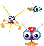 : Kid K'NEX Bug-Eyed Buddies