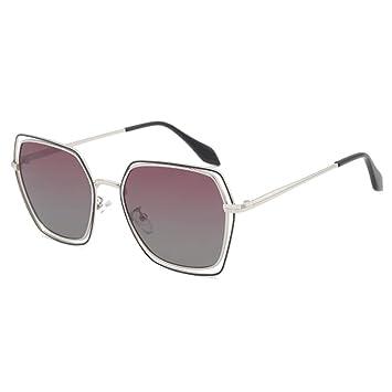 Nuevas Gafas de Sol polarizadas poligonales for Mujer ...