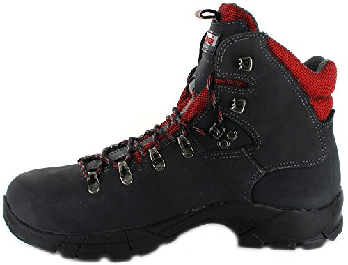 Chiruca 'Dynamic' O5 Gore-Tex® Performance Herrenschuh dunkelgrau (43)