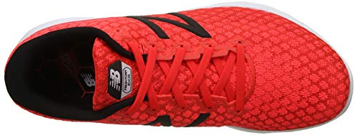 Balance Red team Rouge Neutral Beacon Foam Fresh Homme Rf white flame Running New dznO4d