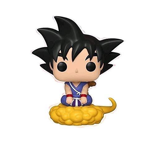 Funko Pop! Dragon ball Z- Goku y su nube amarilla Nimbus Exclusivo
