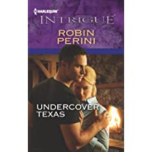 Undercover Texas (Carder Texas Connections Series Book 4)