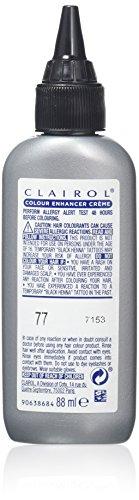 Clairol Nice n Easy Hair Color #77 Medium Ash Brown, UK Loving Care