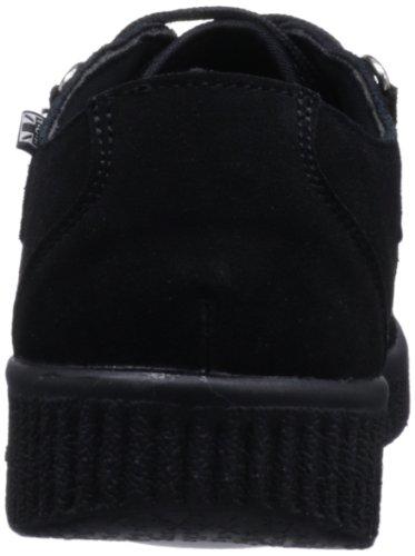 Tuk Unisex A8484 Sneaker Zwart