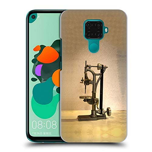 Official Celebrate Life Gallery Drill Press Tools Hard Back Case Compatible for Huawei Nova 5i Pro/Mate 30 Lite