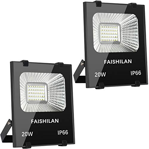 20 Watt Led Flood Light in US - 4