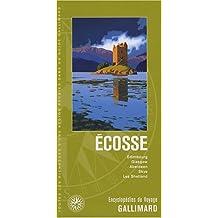 ÉCOSSE : ÉDIMBOURG GLASGOW ABERDEEN SKYE LES SHETLAND N.E.