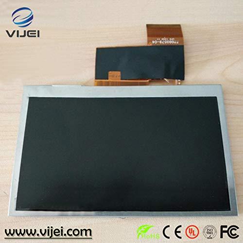 Original INNO IFS-15 IFS-15A 15H IFS-5 Optical Fiber Fusion Splicer touch screen LCD Display