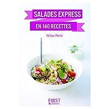 Salades express: en 140 recettes
