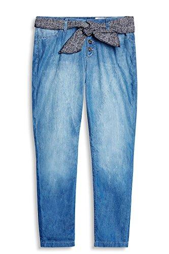 Medium 057cc1b019 Azul Blue by Wash Jeans Mujer Esprit edc aTz0qP0