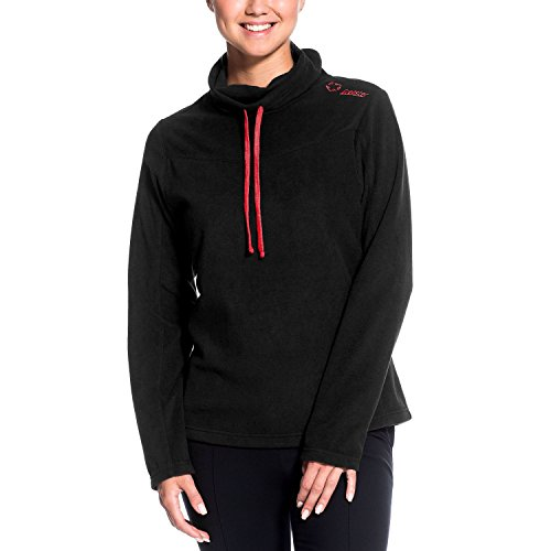 Fleece Giacca Bahira Nero Donna In Gregster vZRU7WwRq5
