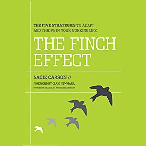 The Finch Effect Audiobook