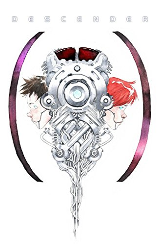 Descender: The Deluxe Edition Volume 1