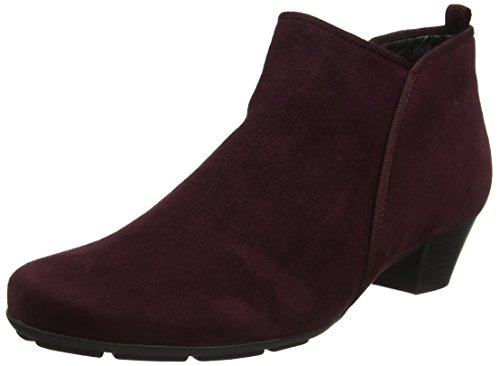 Gabor Women's Basic Boots Red (35 New Merlot) footlocker finishline sale online MVCY8kcI