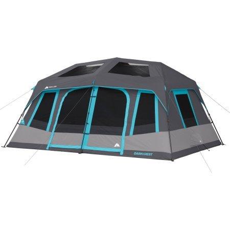OzarkTrail 10 People Instant Cabin Tent