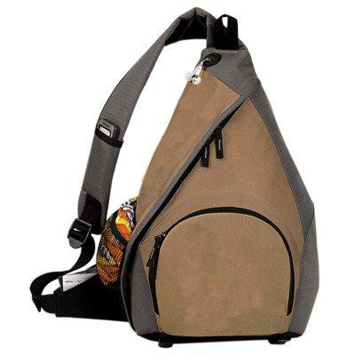 25864846d0c41 Amazon.com  Yen s Mono-Strap Backpack