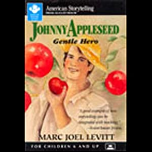 Johnny Appleseed Audiobook