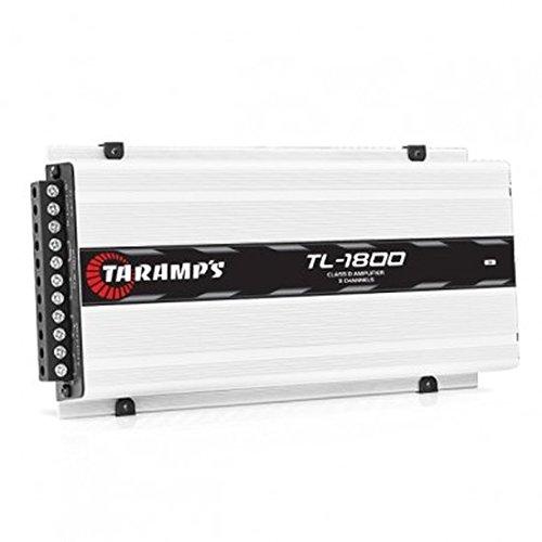 Taramp's TL1800 TL Line Amplifiers